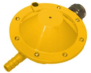Регуляторы давления сжиженного нефтяного газа РДСГ 1-1,2; РДСГ 2-1,2