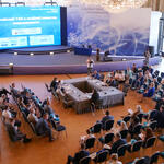 АО «Газаппарат» принял участие в энергетической конференции «Российски...