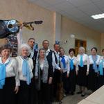 На предприятии прошла встреча ветеранов АО «Газаппарат», посвященная п...