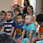 АО «Газаппарат» поздравил воспитанников реабилитационного центра «Возв...
