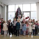 Участники конкурса «Символ Нового года» получили подарки и дипломы...