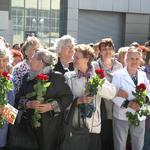 На заводе АО «Газаппарат» прошло празднование Дня Победы...