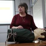 На АО «Газаппарат» прошел обучающий семинар по охране труда...