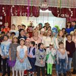 АО «Газаппарат» приняло участие в ежегодной благотворительной акции но...