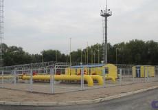 Головной газорегуляторный пункт «Голубой поток» (ГГРП)