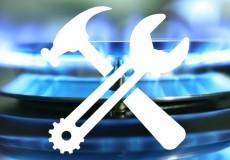Услуги по обслуживанию газового оборудования (ГО)