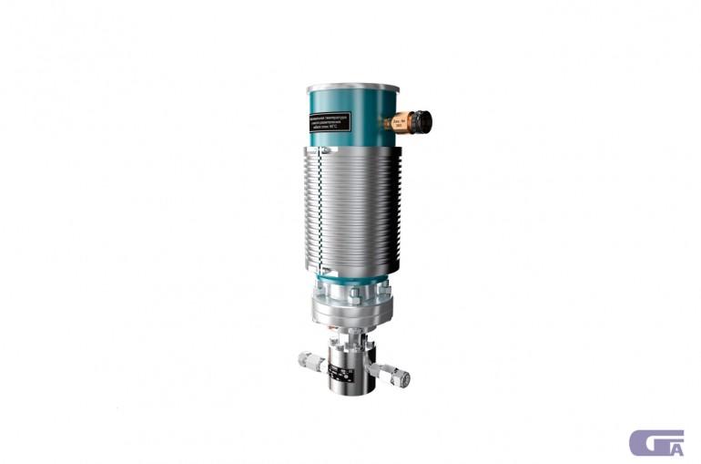 Насосы инжекторные дозировочные с электрическим приводом НИД-Э-180