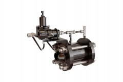 Регулятор газовый поршневой РГП 25/100 (УХЛ2)