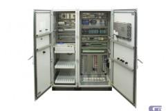 Система автоматизированного управления технологическими процессами ГРС (САУ ТП ГРС)
