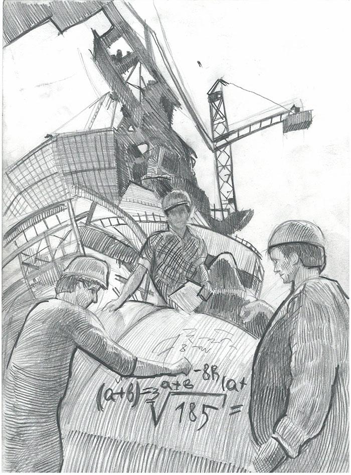 Конкурс победы россии рисунка